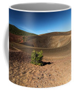 Lassen Cinder Cone Coffee Mug