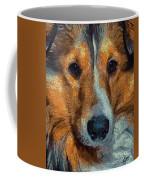 Lassie - Rough Collie Coffee Mug