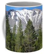 Lasson Peak 2 Coffee Mug