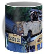 Last Bus Stop Coffee Mug