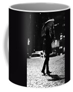 last Cab Coffee Mug