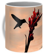 Last Call Coffee Mug