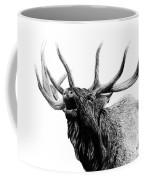 Last Cry Coffee Mug