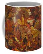 Last Fall In Monroe Coffee Mug