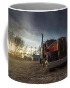Last Haul Coffee Mug