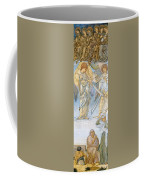 Last Judgement Coffee Mug