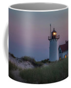 Last Light Coffee Mug by Bill Wakeley