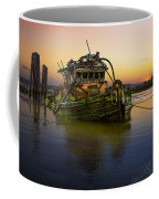 Last Light Coffee Mug