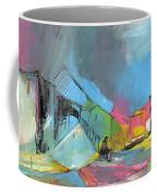 Last Man In Town Coffee Mug