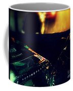 Last Night's Faux Warmth Coffee Mug