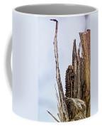 Last Of The Corn Coffee Mug