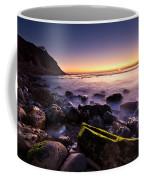 Last Ray Coffee Mug