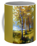 Last Rays Of Summer Coffee Mug
