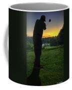 Last Round Coffee Mug