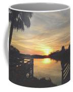 Last Sunset 2012 2 Coffee Mug