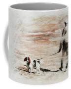 Last Walk Coffee Mug