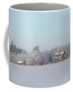 Last Winter 2 Coffee Mug