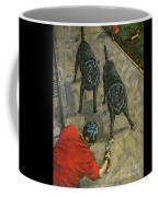 Lasting Impressions Coffee Mug