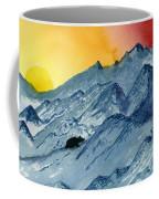 Lasting Light II Coffee Mug