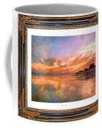 Lasting Moments Coffee Mug by Betsy Knapp
