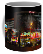 Las Vegas - The Flamingo Panoramic Coffee Mug