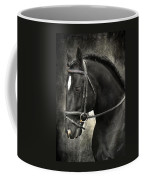 Latcho's Shadow  Coffee Mug