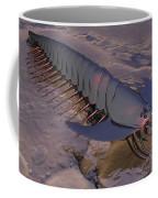 Latchworm Coffee Mug