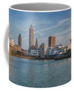 Late Afternoon Rock And Roll Coffee Mug by Jennifer Grover