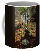 Late Autumn At The Fall Of Song Coffee Mug