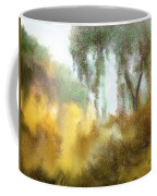 Late Autumn Chill Coffee Mug