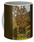 Late Autumn Walk Coffee Mug