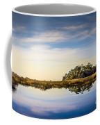 Late Day Hammock Coffee Mug