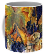 The Magic Of Autumn Coffee Mug