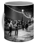 Late Night Run Coffee Mug