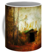 Late October Coffee Mug