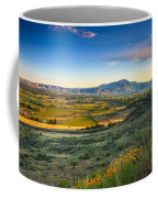 Late Spring Time View Coffee Mug by Robert Bales