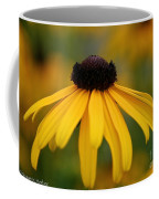 Late Summer Blooms Coffee Mug