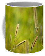 Late Summer Grasses Coffee Mug