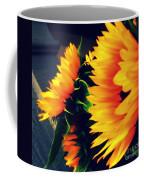 Late Summer Greetings Coffee Mug