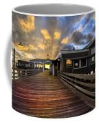 Latitude 31 Coffee Mug