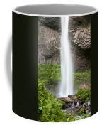 Latourell Falls II Coffee Mug