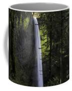 Latourell Falls Coffee Mug