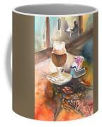 Latte Macchiato In Italy 02 Coffee Mug
