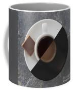 Latte Or Espresso Coffee Mug