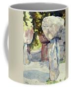 Latte Stone Coffee Mug
