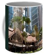 Lau Pa Sat Market 01 Coffee Mug