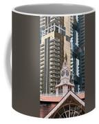 Lau Pa Sat Market 02 Coffee Mug