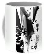 Laugher Inside Cries  Coffee Mug