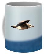 Laughing Gull 001 Coffee Mug