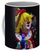 Laughter Bubbles  Coffee Mug